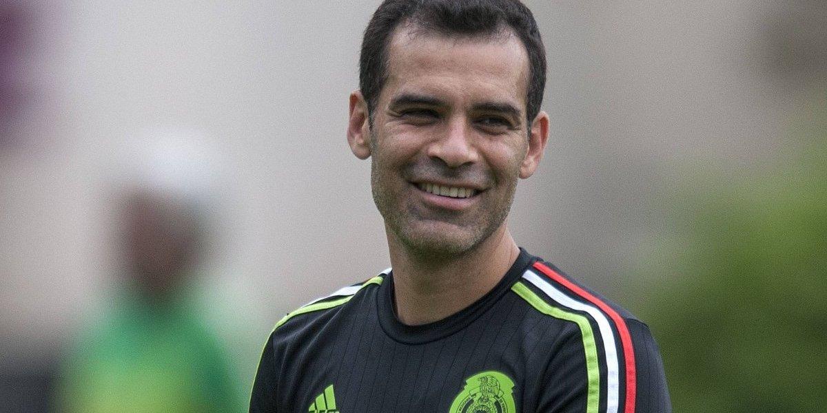 Rafael Márquez recibe autorización para ir al Mundial