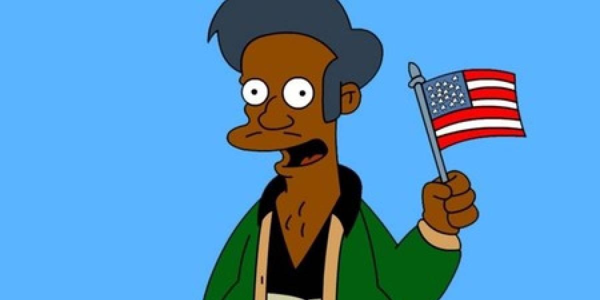 Matt Groening declaró sobre la polémica de 'Apu' en Los Simpson y la gente no está contenta