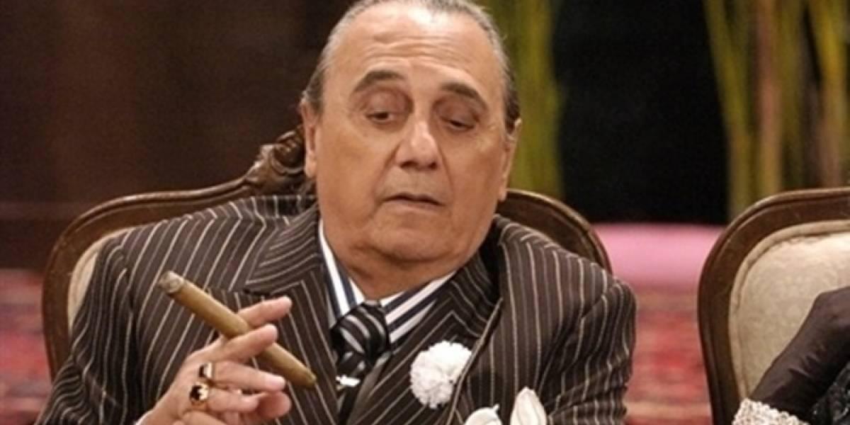 Corpo de Agildo Ribeiro será cremado na tarde deste domingo