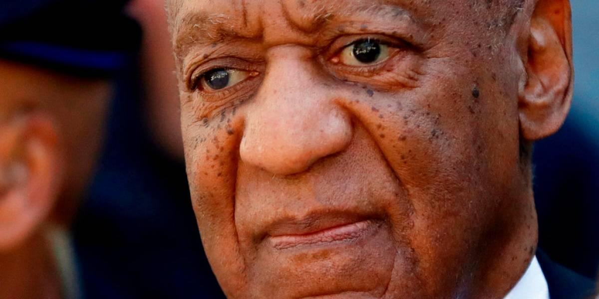 Cosby empieza a vivir como un reo, pero en una mansión