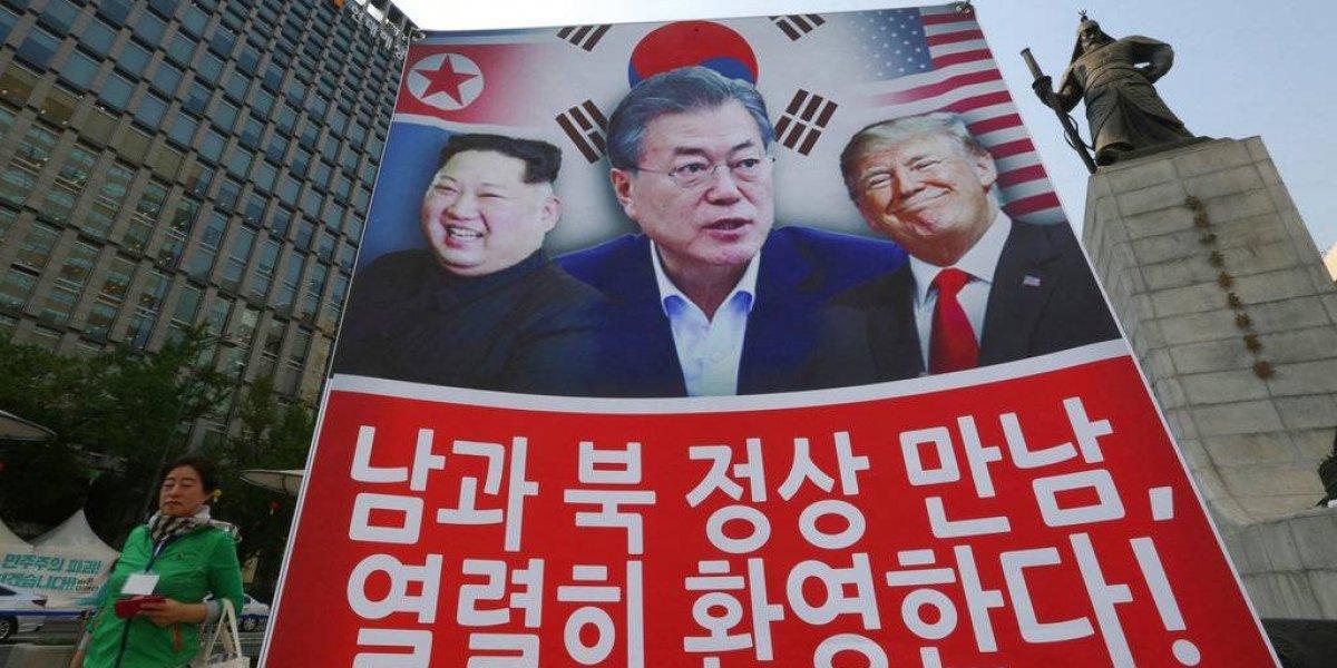 """EE.UU reitera su """"firme compromiso"""" de defender Corea del Sur"""