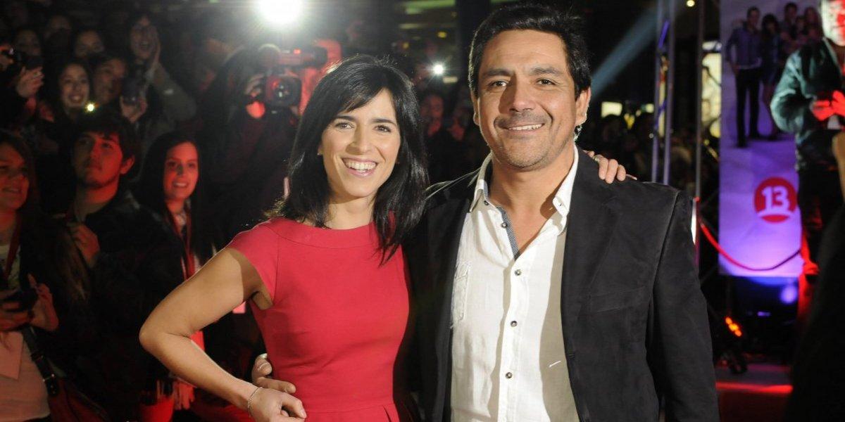 """Elenco de """"Soltera otra vez"""" se suma a campaña contra despidos masivos en Canal 13"""