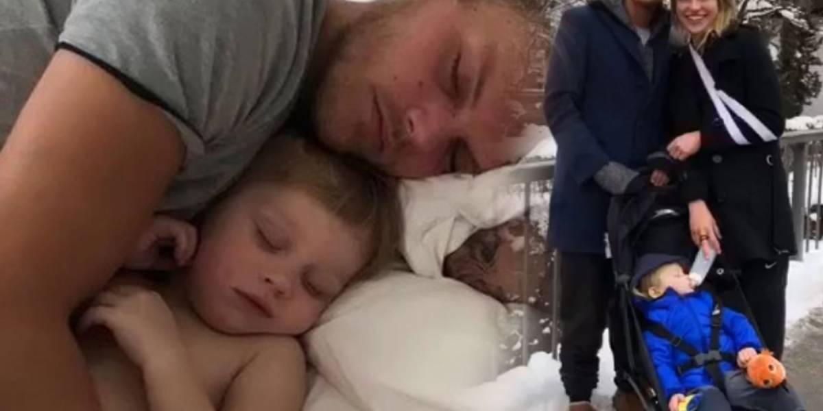 La relación secreta de Avicii antes de morir lo vincula con una modelo checa y su hijo