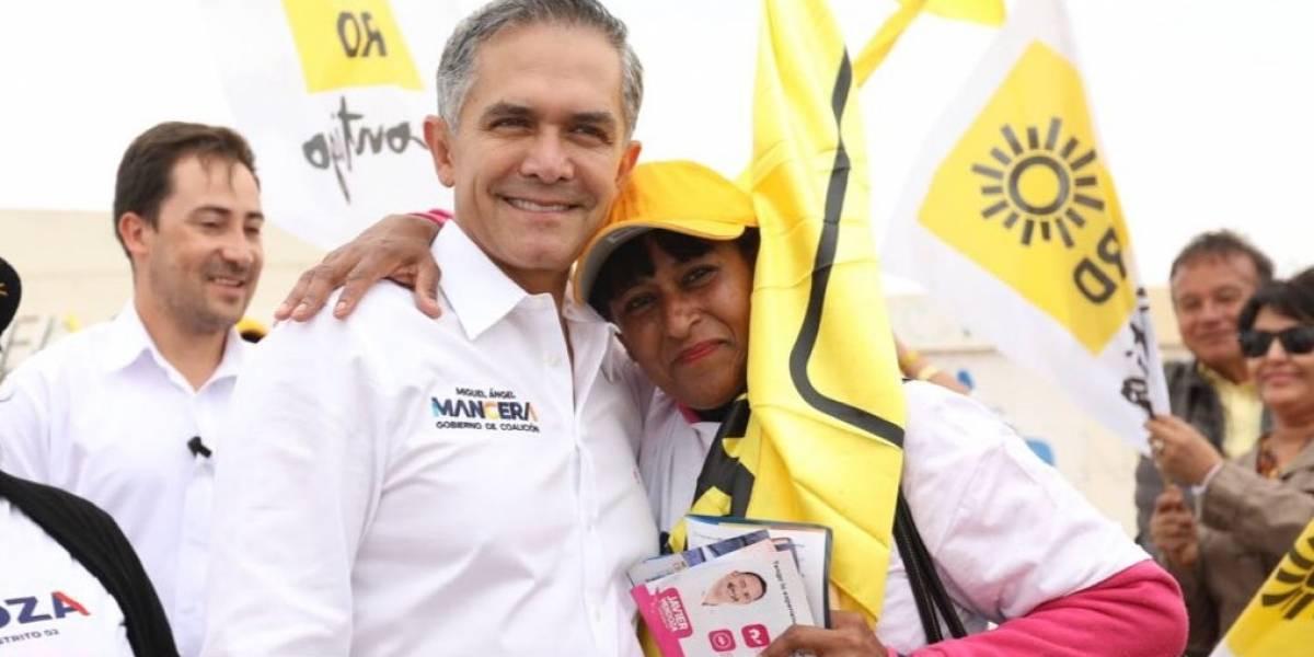 Encono nacional no le conviene a México: Mancera