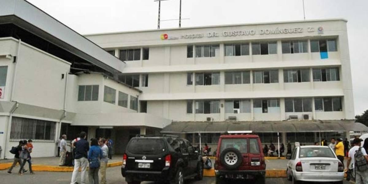 Alerta en Ecuador por amenaza de carro bomba