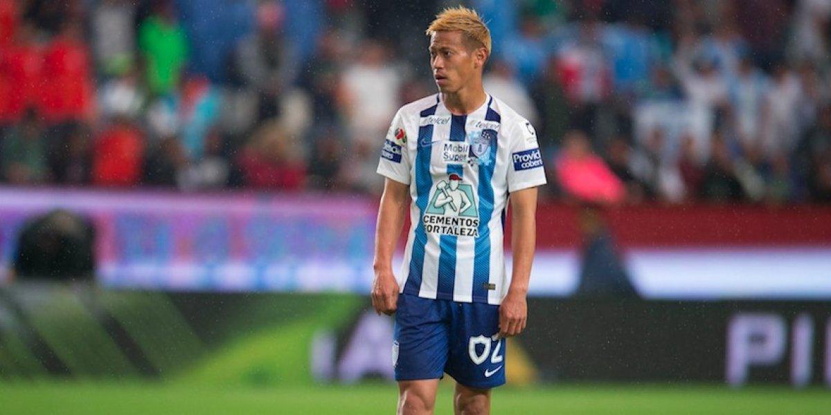 Pachuca empata y dependerá de Pumas para calificar a Liguilla
