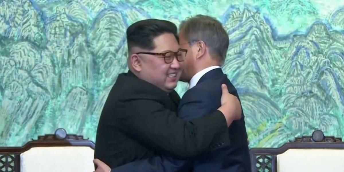 Irán elogia el acercamiento de las dos Coreas y advierte sobre la intervención de EEUU