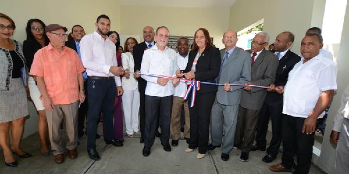 Centros Mipymes han prestado servicios gratuitos a más de 23,000 empresarios