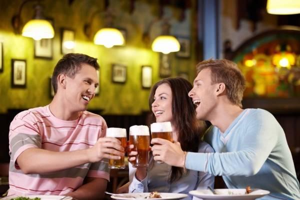 cerveza light vs tradicional