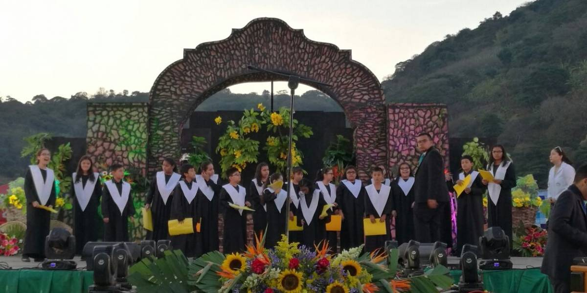 Amatitlán le apuesta a la cultura con las escuelas municipales