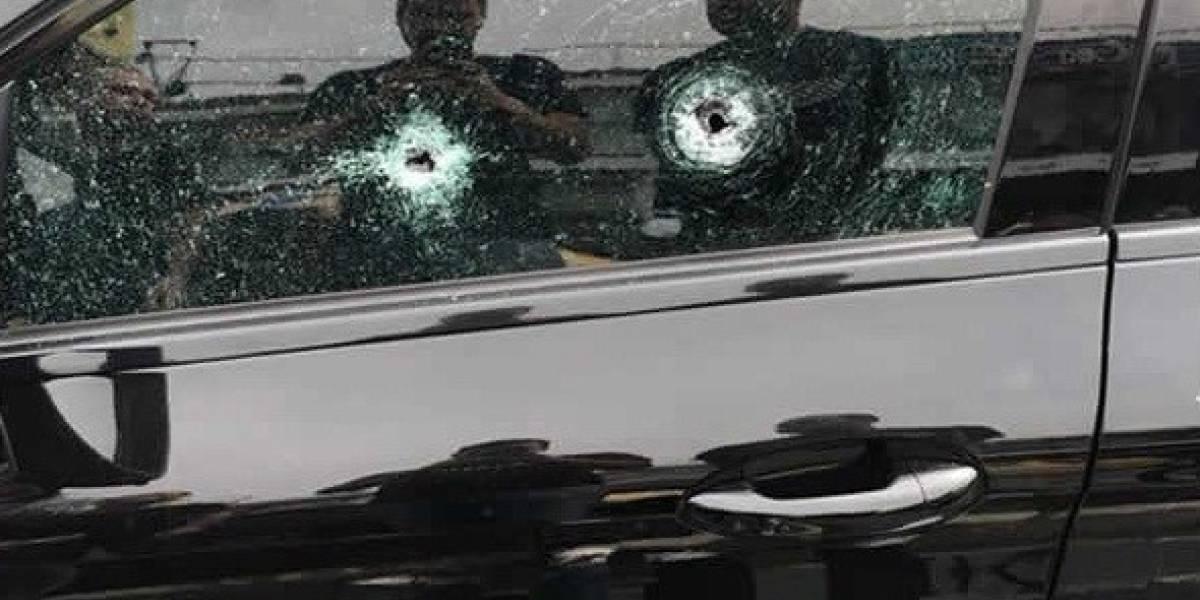 Hombre que asesinó a dos fleteros en Medellín es campeón de tiro al blanco