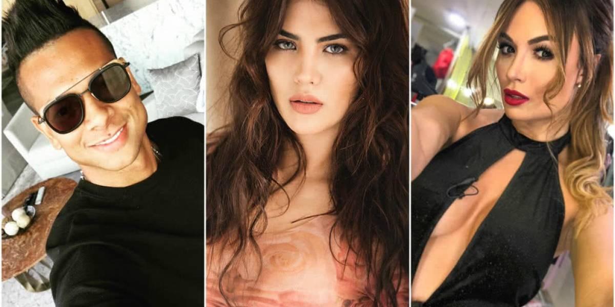 Ex novia de Freddy Guarín cuenta cómo fue su relación antes de volver Sara Uribe
