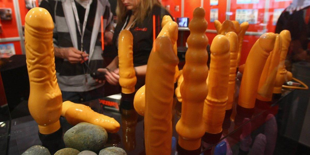 Sí, es posible que un alguien hackee tus juguetes sexuales para espiarte