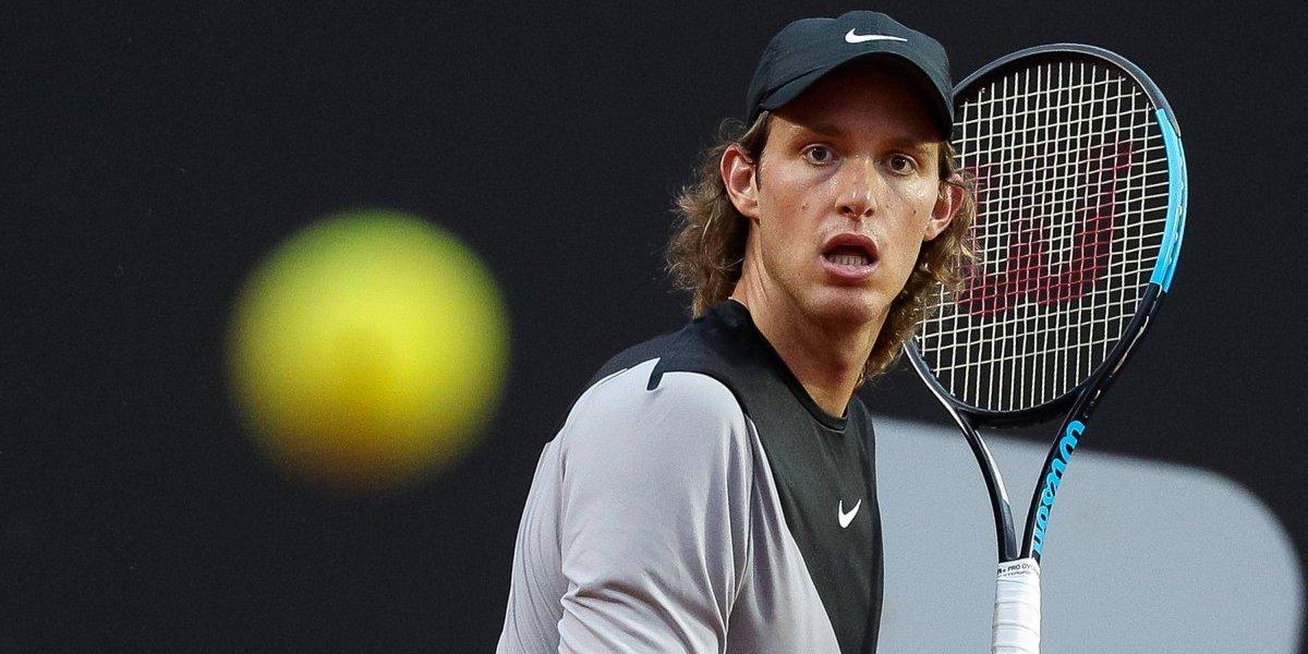 Nicolás Jarry tuvo un duro sorteo para el ATP de Estoril y nuevamente le aparece un argentino en el camino