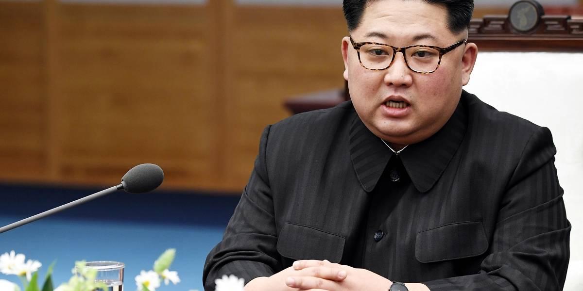 """""""Fue una realización del amor del líder supremo por la nación"""": así cubre la prensa de Corea del Norte la reunión de Kim Jong-un con Moon Jae-in"""
