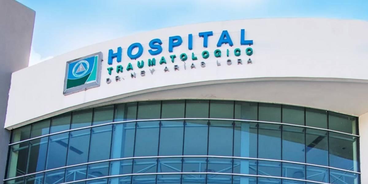 Hospital determinará si lesiones de pacientes son por violencia de género