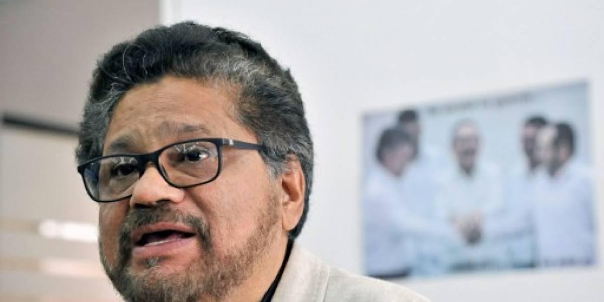 Líderes advierten que está en peligro la paz en Colombia