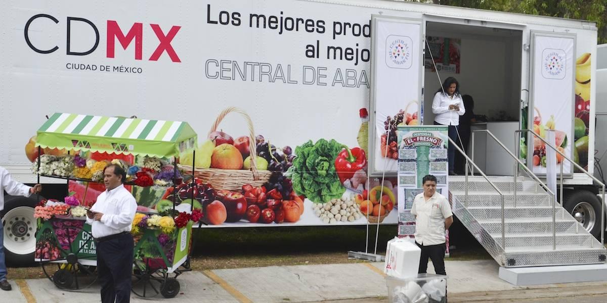 Se realiza con éxito la primera Feria Gastronómica 'Comali México'