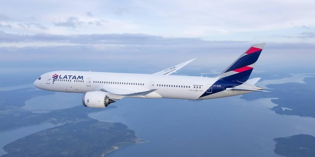 Continúa la disputa: FNE solicita a la Suprema prohibir alianza entre aerolínea nacional y dos grandes de la industria