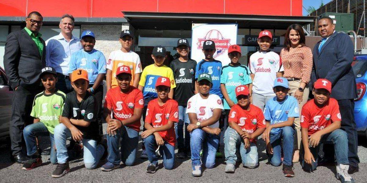 Anuncian Rally Béisbol Infantil 2018