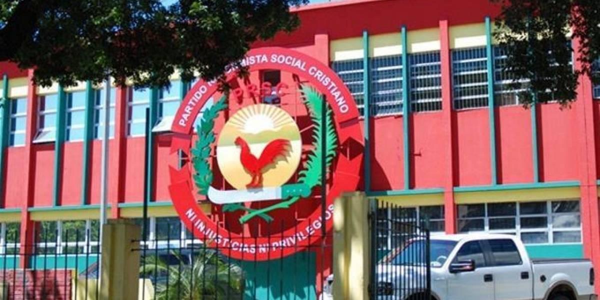 Exhortan a dirigentes supuestamente excluidos a participar reunión del PRSC