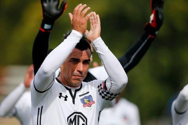Colo Colo sacó un punto en La Granja / imagen: Photosport