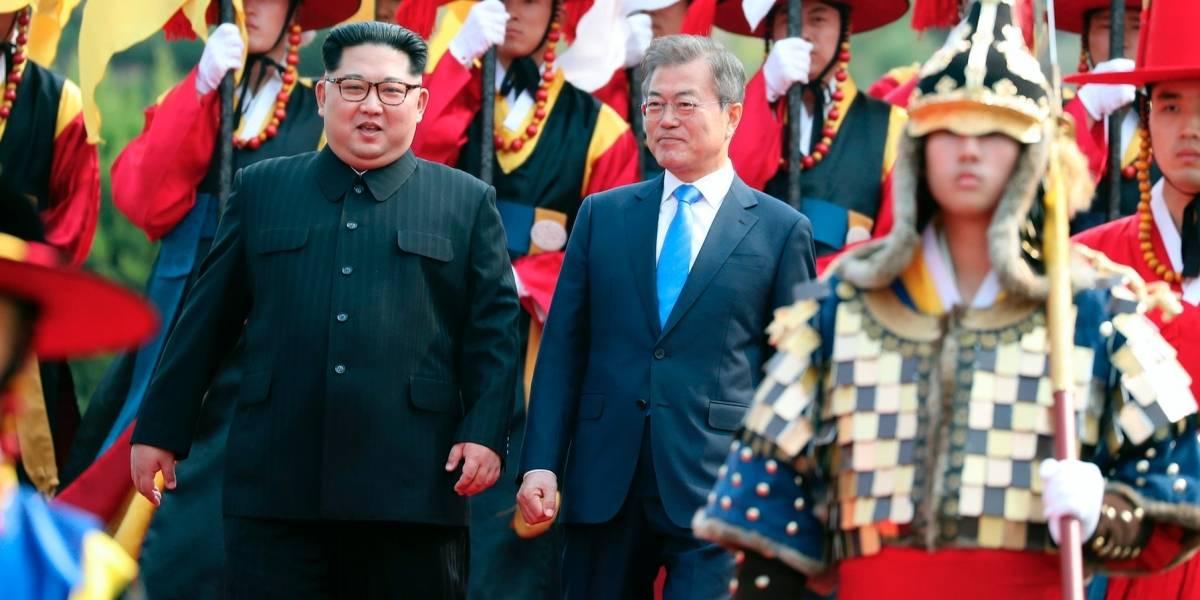"Prensa norcoreana pregona el ""logro inmortal"" de Kim"