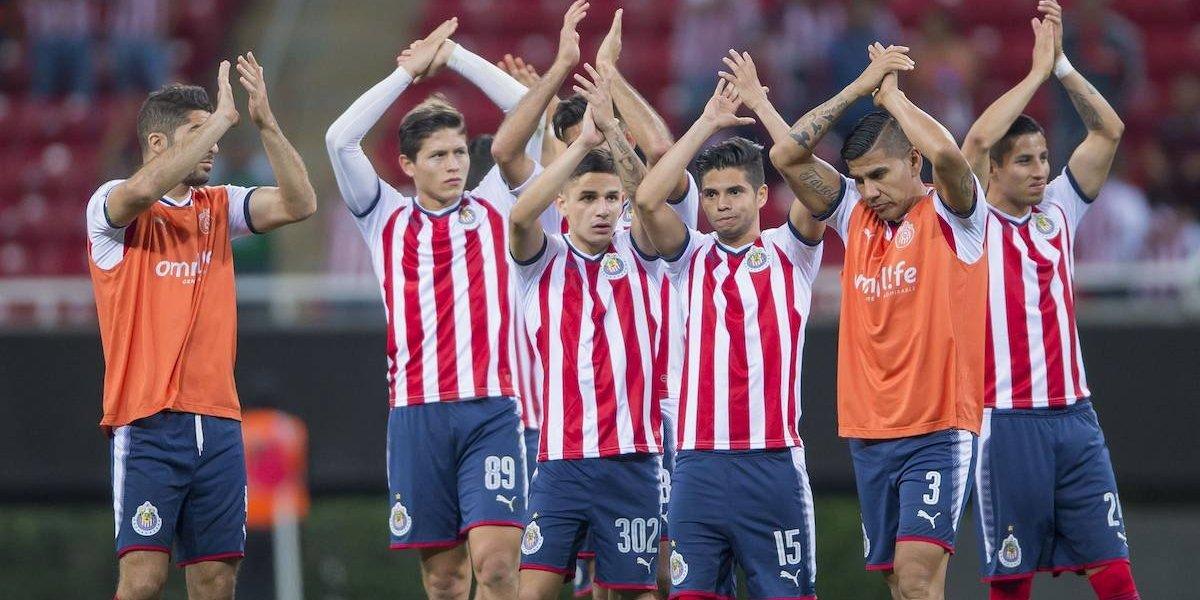 ¡Amargo adiós! Chivas se despide del torneo con derrota ante León y dos penales fallados