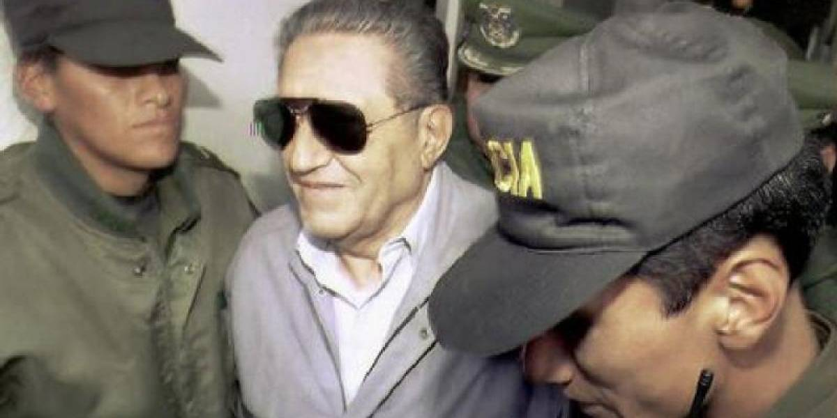 Muere el exdictador boliviano Luis García Meza