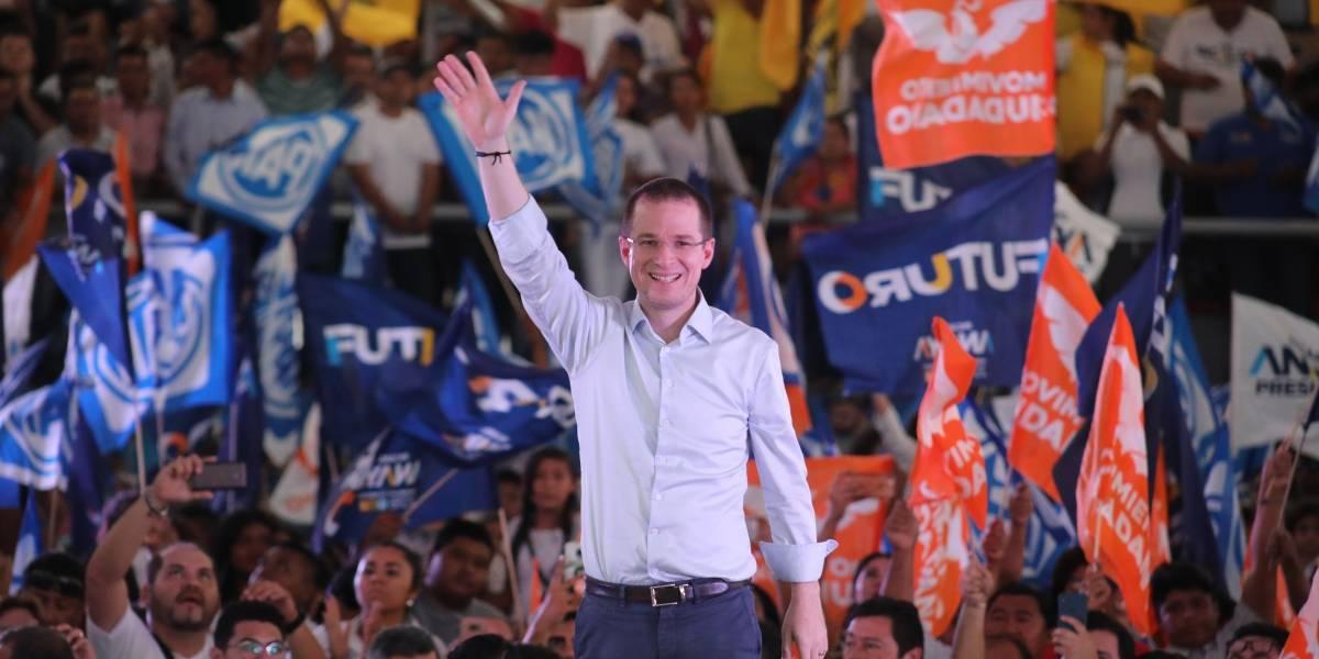 Si el té de tila no le funcionó, López Obrador debe tomar doble amlodipina: Anaya