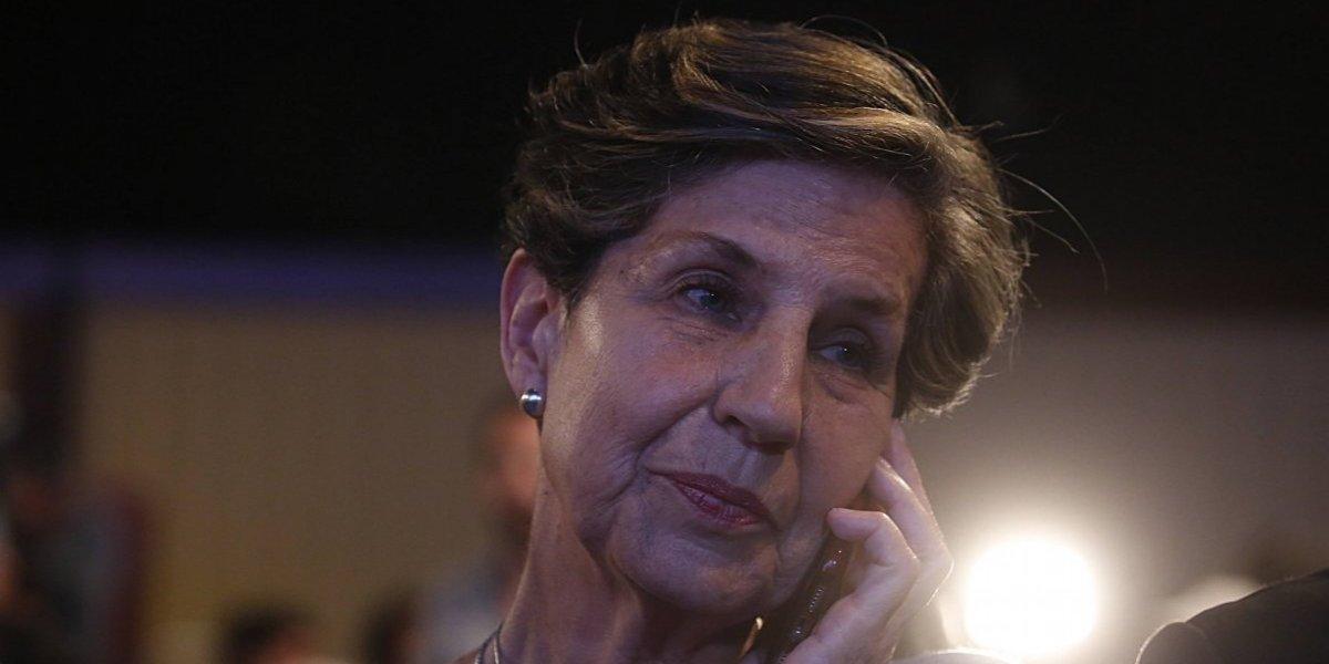 Senadora Allende condenó trato a paciente que solicitó aborto en Hospital de Quilpué