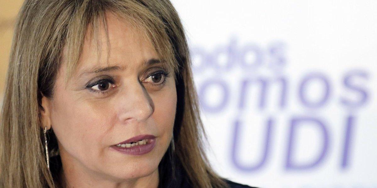 UDI niega que presunto violador de menor en Los Andes milite en su partido