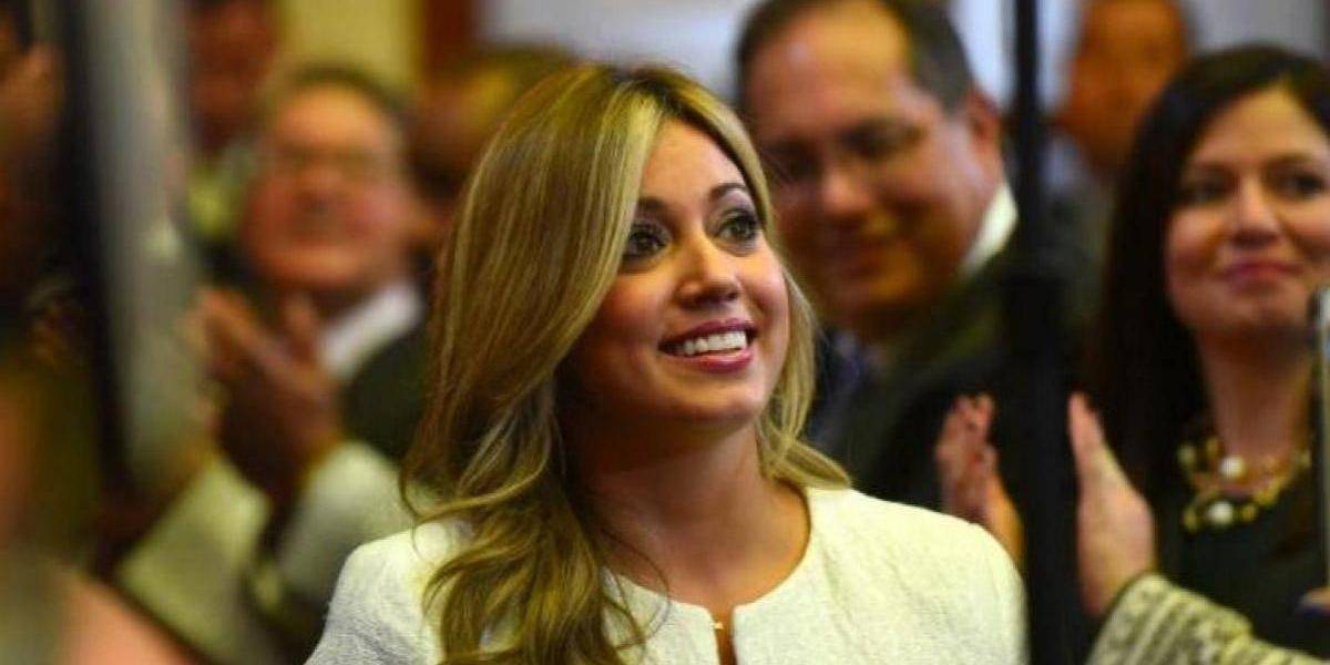 Oficina de la primera dama aclara que Beatriz Rosselló no participará en Cumbre Mental del Senado