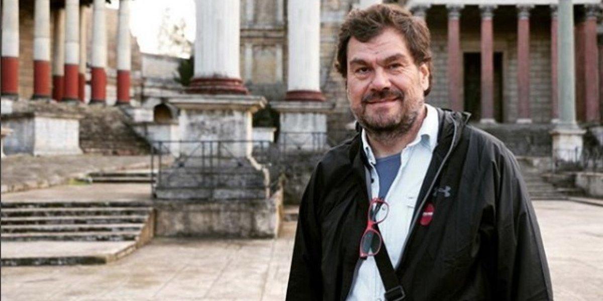 """Las reacciones que dejan las acusaciones de acoso sexual contra el """"Zar"""" de las teleseries"""