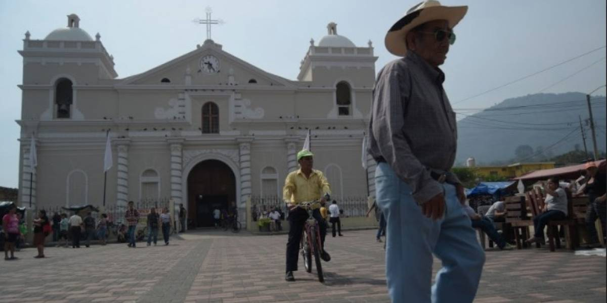 Date un paseo por Amatitlán