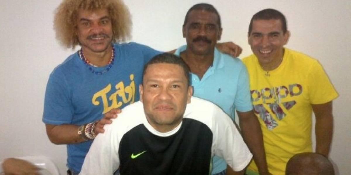 Asesinaron en el norte de Bogotá al hincha más cercano de la Selección Colombia