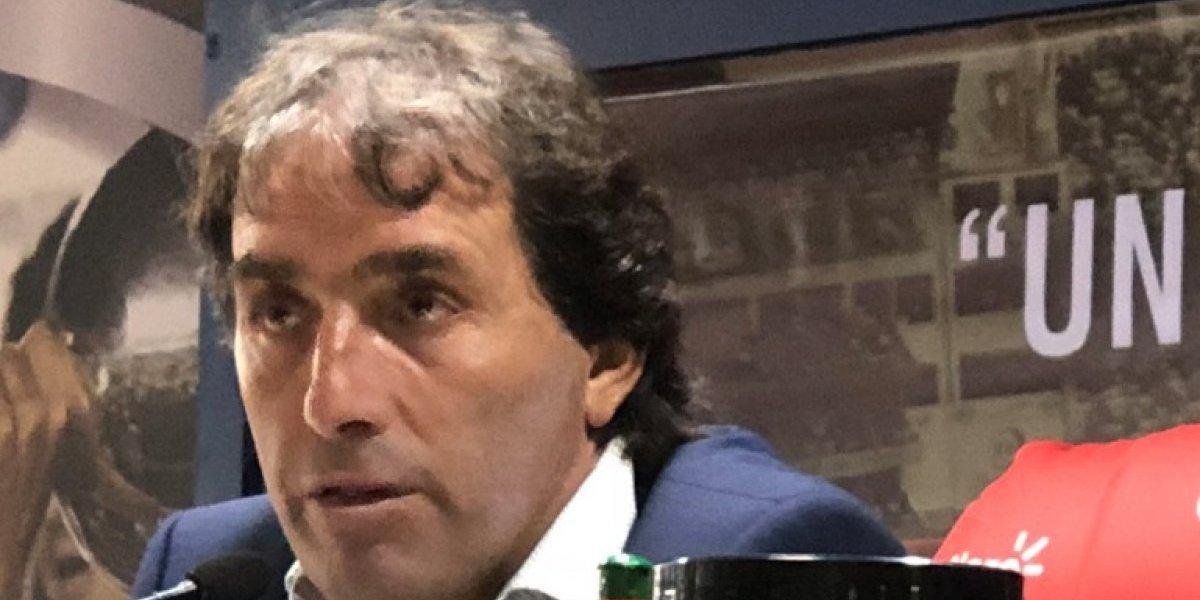 LDUvs.BSC: Almada elogió a Liga de Quito