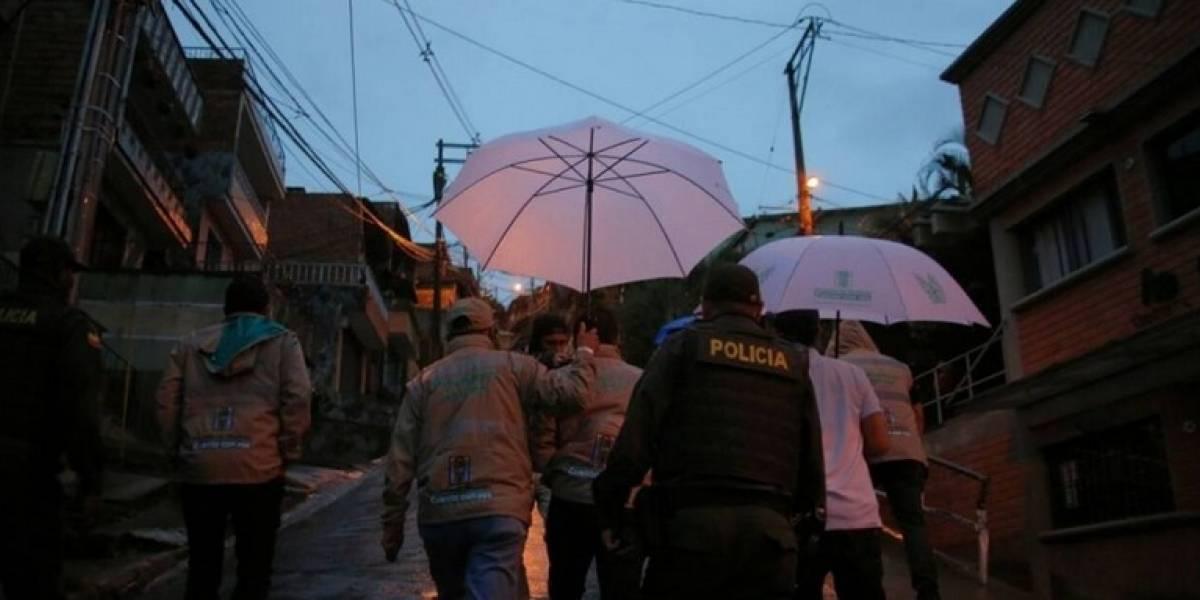 Defensor del Pueblo dice que no habrá militarización en Medellín
