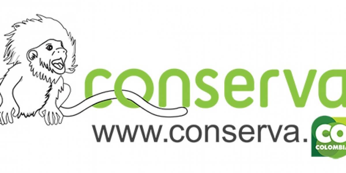 La plataforma Conserva.co te permite reportar daños al medio ambiente en Colombia