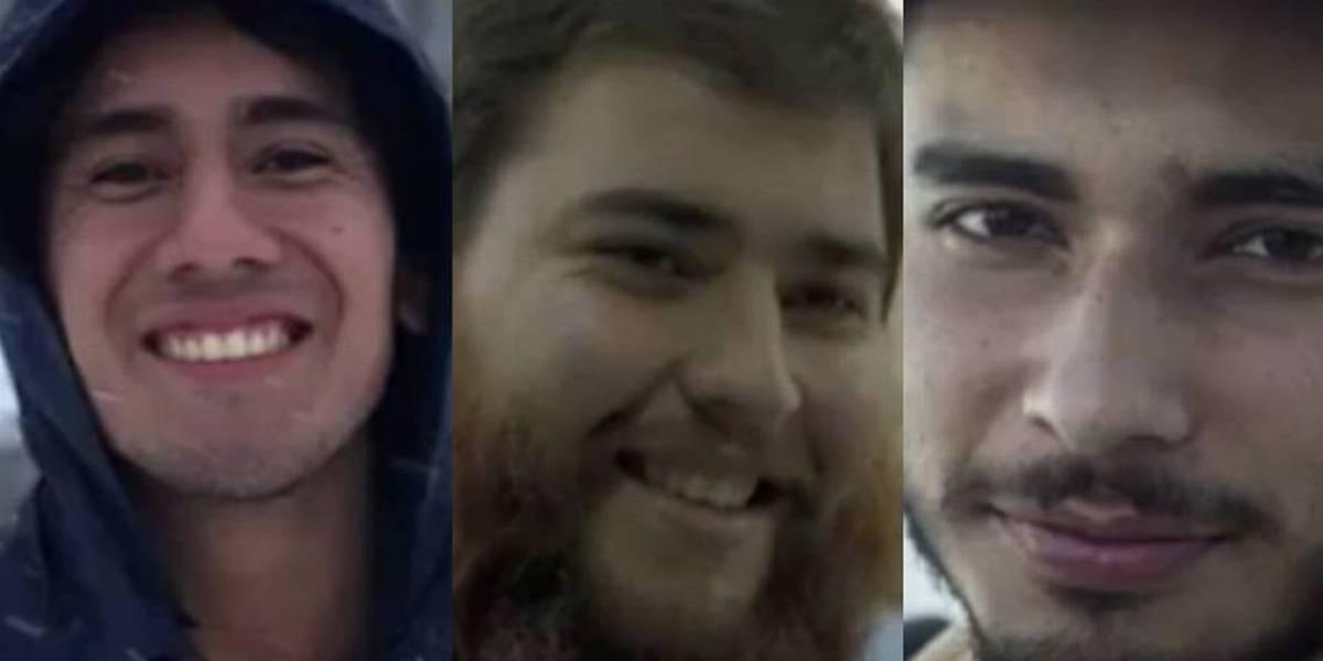 Los estremecedores detalles sobre el asesinato de los tres estudiantes mexicanos disueltos en ácido