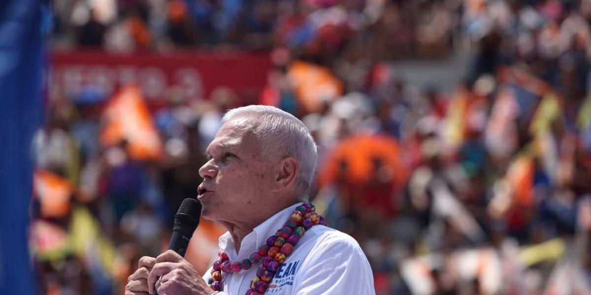 Chiapas necesita una transición como la que ofrece el frente: Aguilar Bodegas