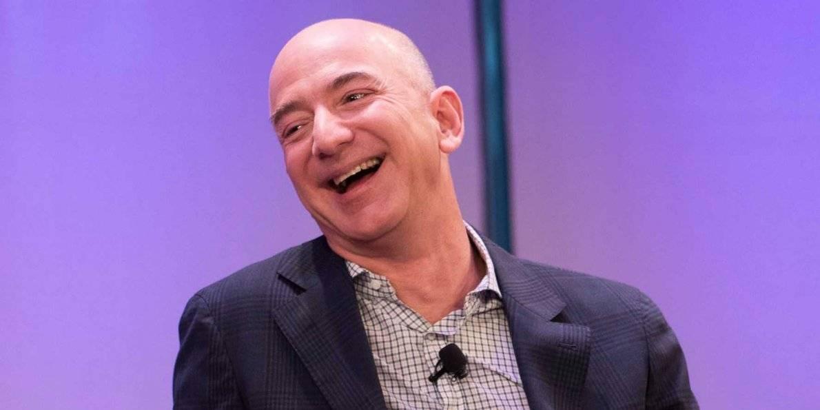 Amazon sube el salario mínimo a sus trabajadores de EE.UU