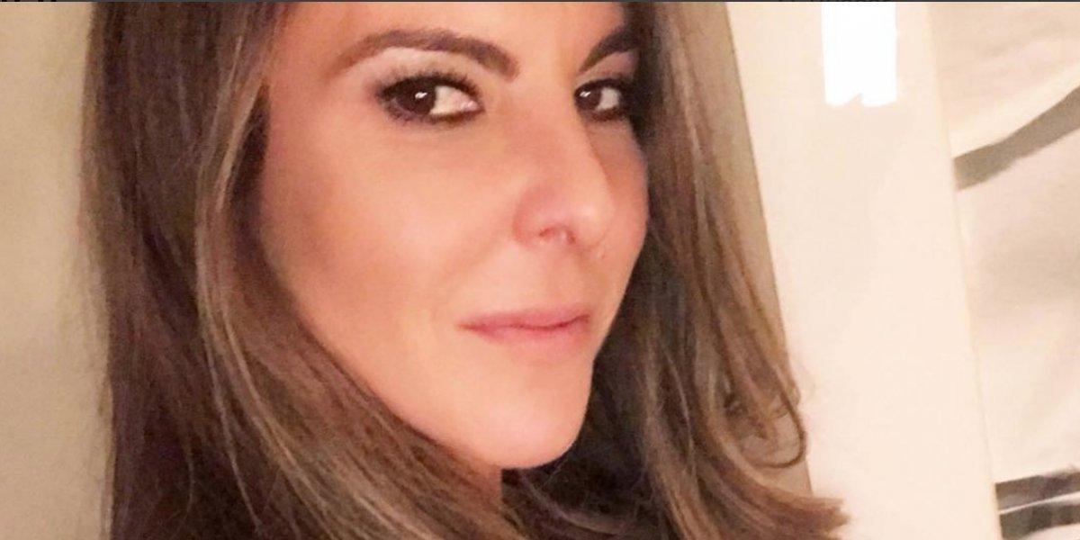 Kate del Castillo tiene enorme deuda con Hacienda por 'El Chapo'