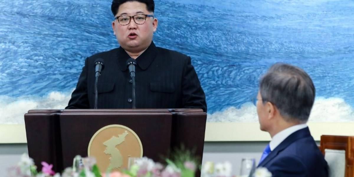 Kim Jong-un da fecha para cerrar las instalaciones nucleares de Corea del Norte