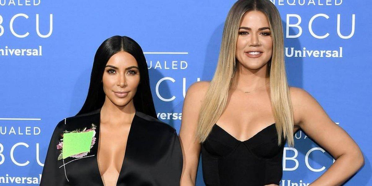 Kim Kardashian rompe el silencio y critica la infidelidad de Tristan Thompson
