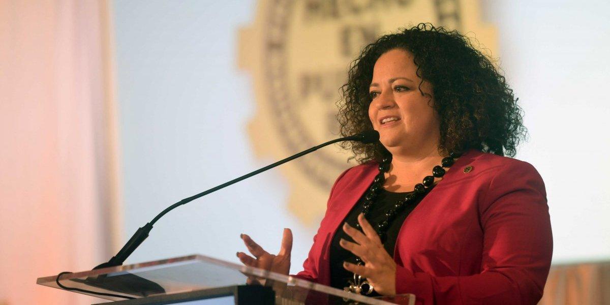 Hecho en Puerto Rico cuenta con nueva presidenta