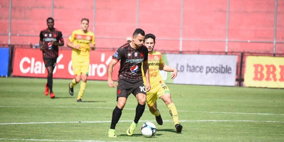 Marco Pappa nuevo jugador de Petapa para la próxima temporada