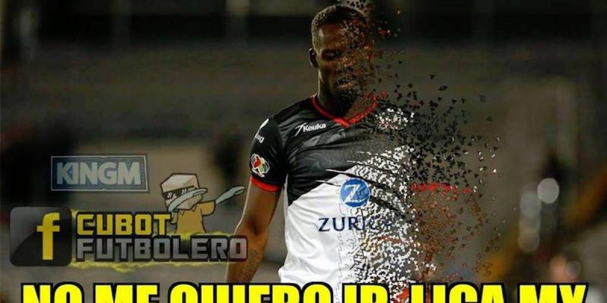 Los memes de la fecha 17 de la Liga MX