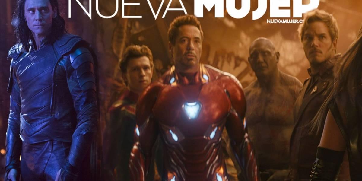 """¡Alerta de spoilers! Uno de estos personajes muere en """"Avengers: Infinity War"""""""