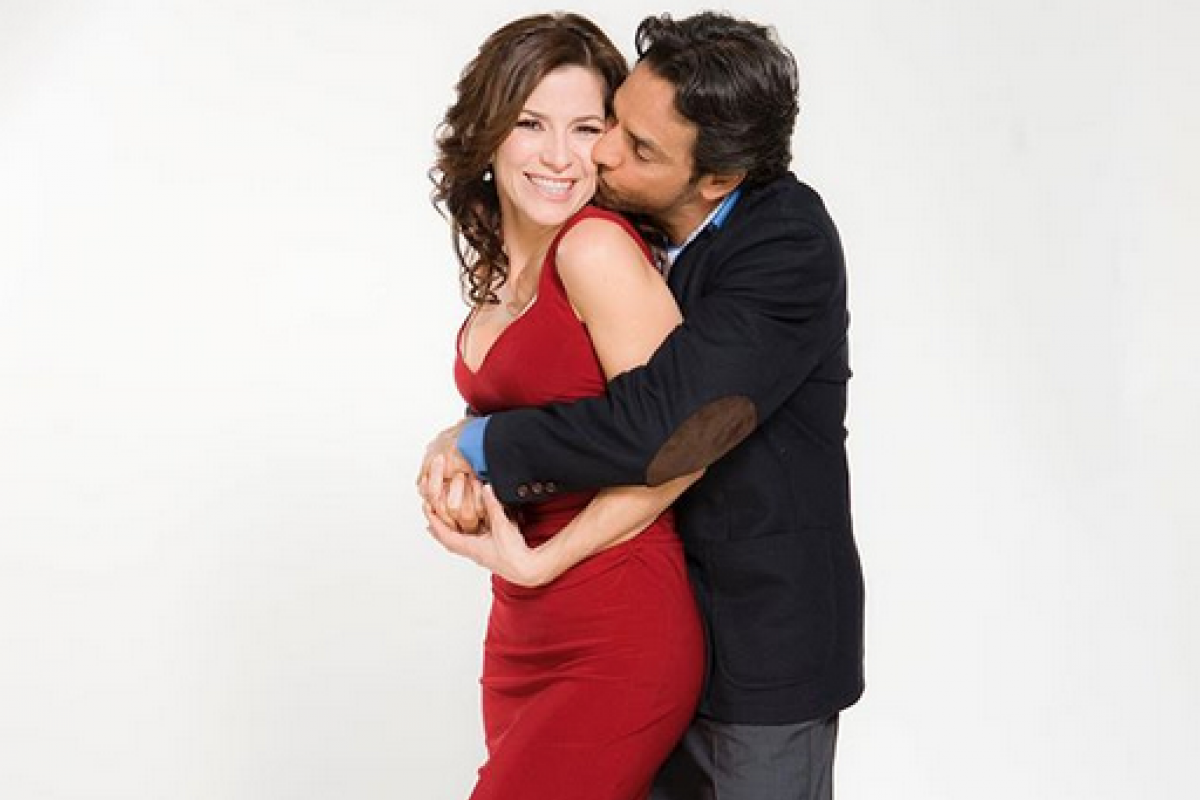 Cadhir Derbez exhibe a Alessandra Rosaldo 'poniéndole los cuernos' a su papá
